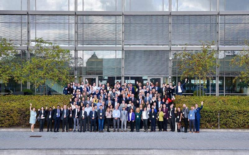 Η Clip News στο 50ο συνέδριο της FIBEP στην Κοπεγχάγη – ΑΙ & Machine Learning το μέλλον των υπηρεσιών αποδελτίωσης