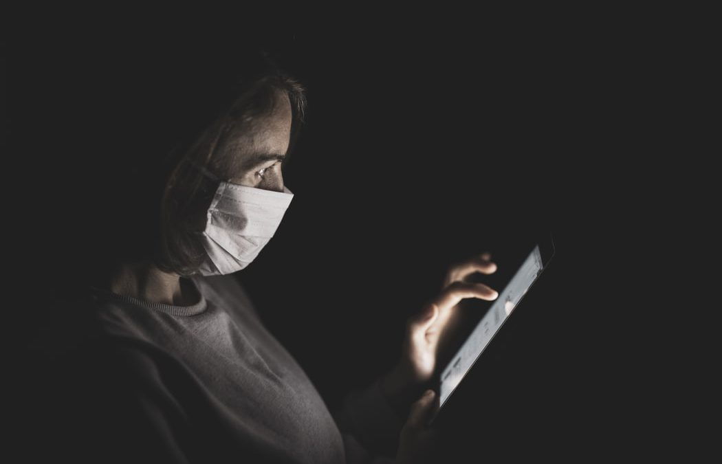 διαΝΕΟσις: Από πού ενημερώνονται οι Έλληνες για την πανδημία του κορωνοϊού;