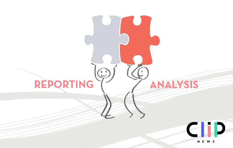 Οι υπηρεσίες Reporting και Analysis της Clip News
